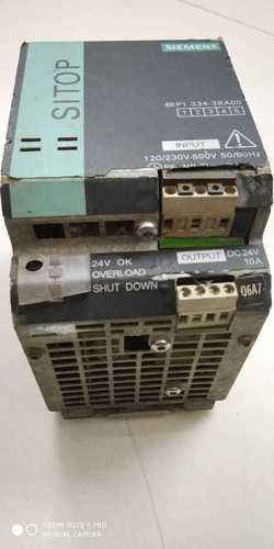 Siemens  Power supply Sitop modular   6EP1334-3BA00