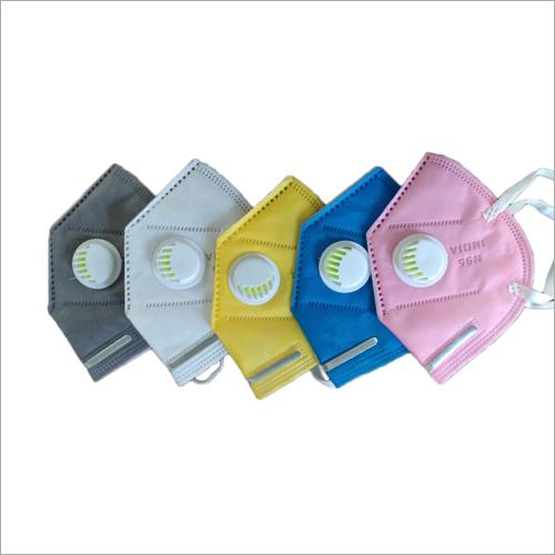 KN95 5 Layer Mask