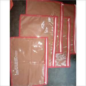 Saree Packaging Cover