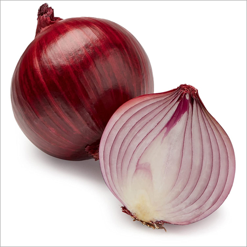 Indian Red Onion