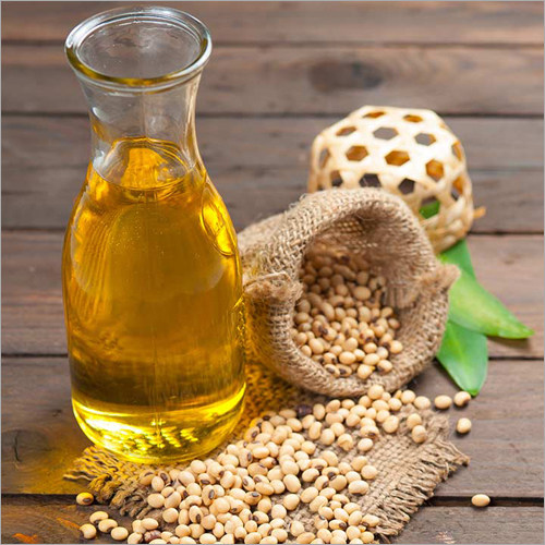 Edible Soybean Oil
