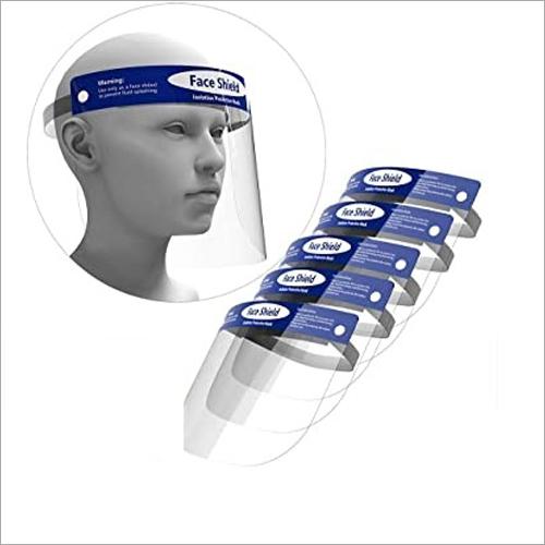 PP Face Shield