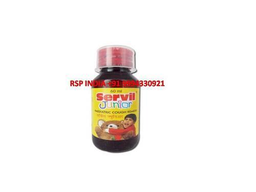 Servil Junior Syrup