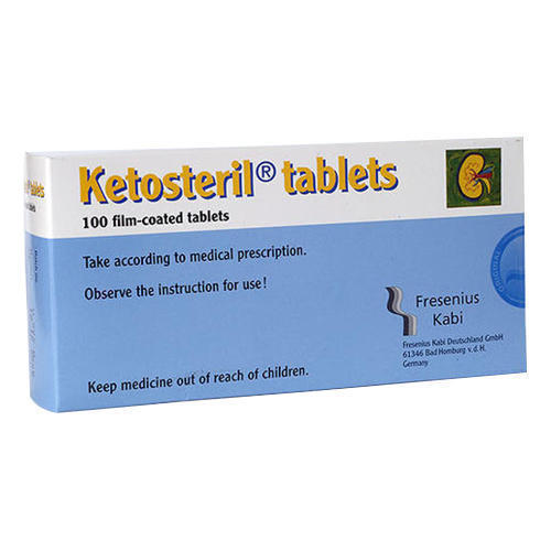 Ketosteril Tablet