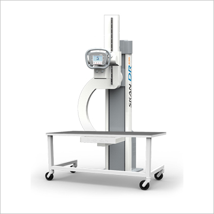 SkanDR 630i Digital Radiography