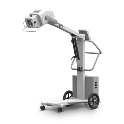 SKANMOBILE Digital Radiography