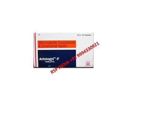 Aristogyl F Tablets