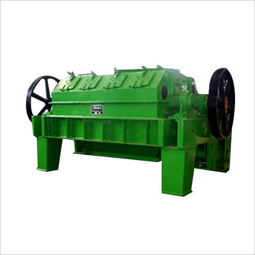 Stainless Steel Glass Grade Crusher