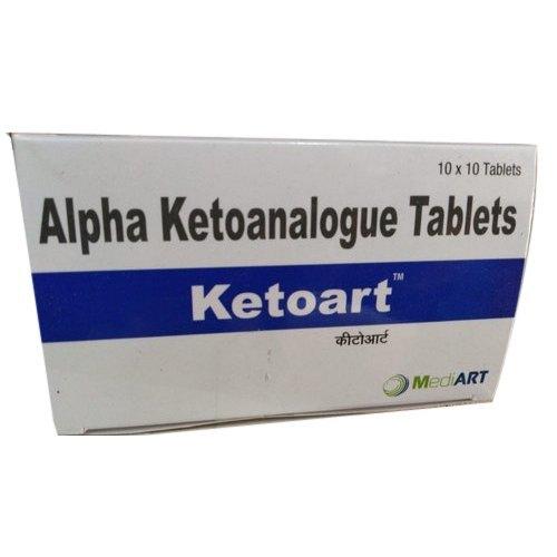 Ketoart Tablets