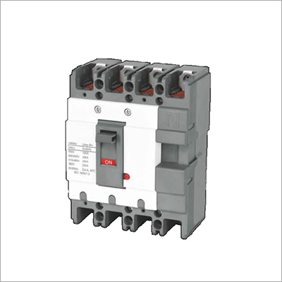 4 Pole Miniature Circuit Breaker