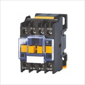 6-95A Electrical Contactor