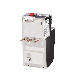 LR1-Direct Mounting Type Thermal Overload Relay