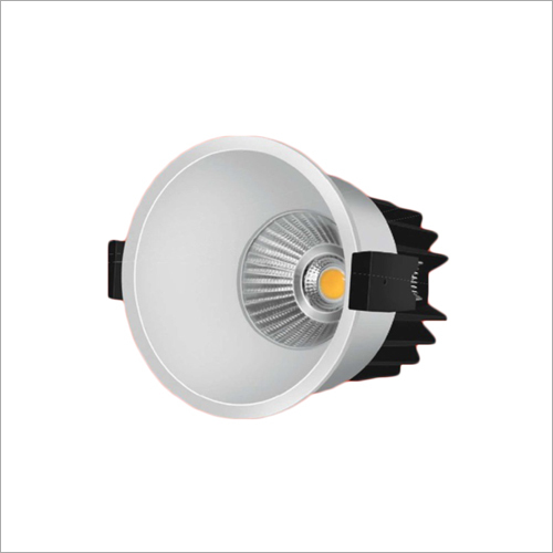 10W LED Treamless COB Light