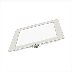 12W Square LED Slim Panel Light