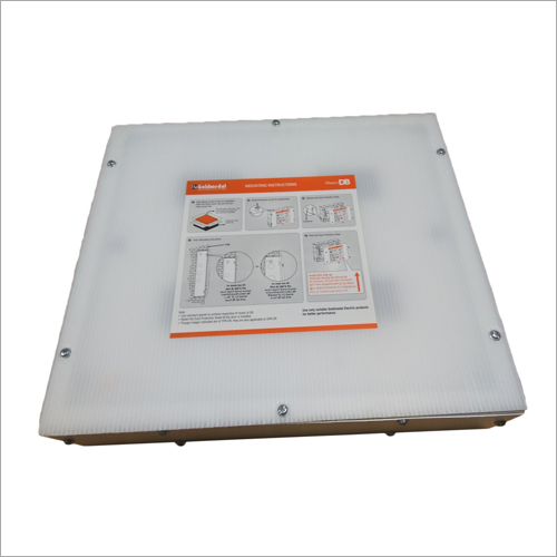 Electronic Socket Box