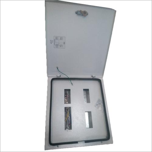 MS Socket Box