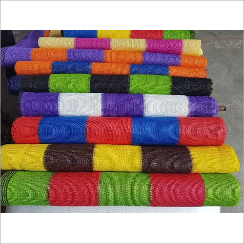Multi Color Agro Shade Net