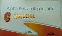 Ketodel Tablets