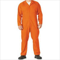 Industrial Coverall Uniforms