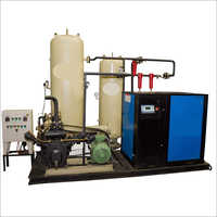 Air Booster Compressor