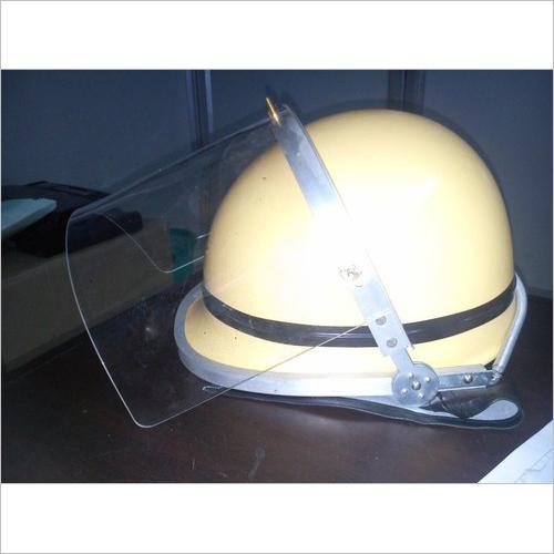 Fire & Safety Helmet
