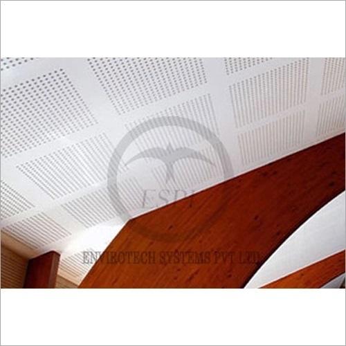 House Ceiling Acoustic Tiles