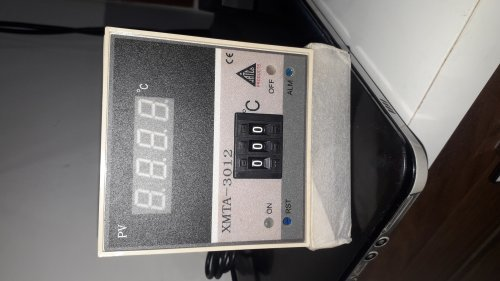 Digital Display Regulator  XMTA-3012