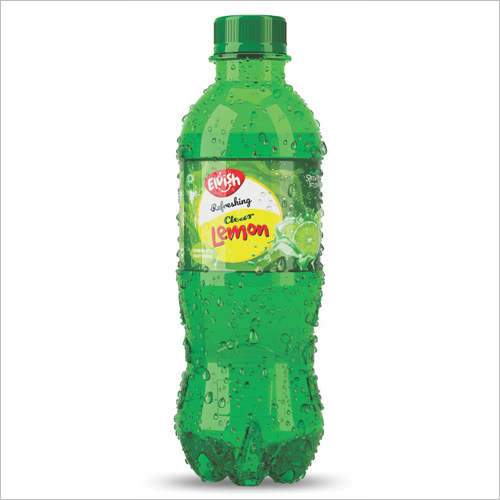 250 ML Clear Lemon Soft Drink