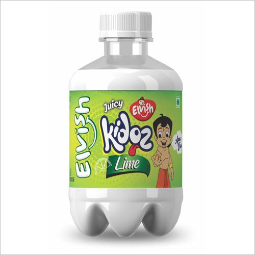 Lime Kidoz Drink
