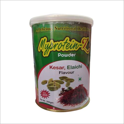 200 GM Kesar Elaichi Flavour Powder