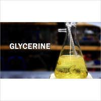 Glycerine Gel