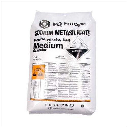 Sodium Meta Silicate Powder