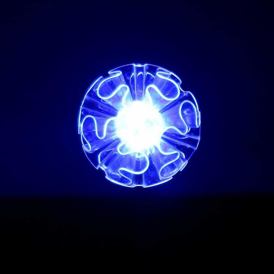 Solar Flower Decoration Stake Lights (Pack of 3)