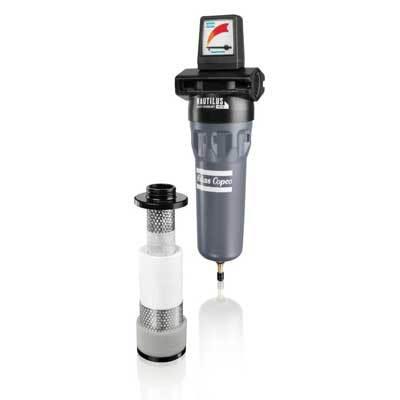 UD oil coalescing filters