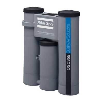 OSC Oil Water Separator