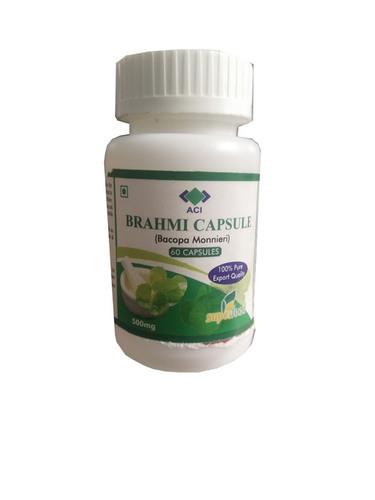 Aci Brahmi Herbal Capsules