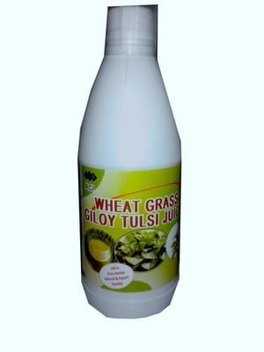Aci Organic Wheatgrass Giloy Herbal Juice