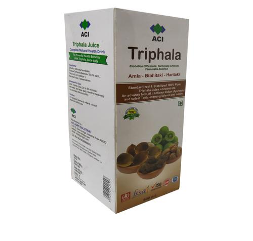 Aci Organic Triphala Herbal Juice