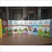 Aci Organic Health Herbal  Juice