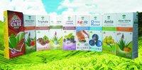 Aci Organic Herbal Juices
