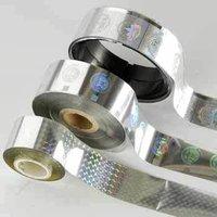 Golden Hot Stamping Foil