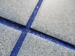 Glitter for Tile Grouting