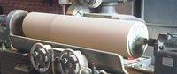 Rubber Roller For Veneer Plywood Glue Spreader /Plywood Making Machine