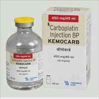 Carboplatin for Injection 10 mg