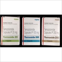 Temozolomide 250MG