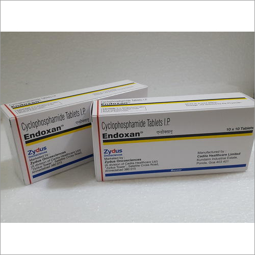 Cyclophasphamide Tablets