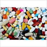 Pharmaceutical Material and Ingredients