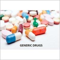 generic drug manufacturer