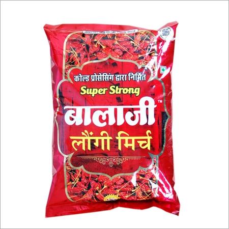 Balaji Longi Mirch (Bird Eye Chilly) Powder 1kg