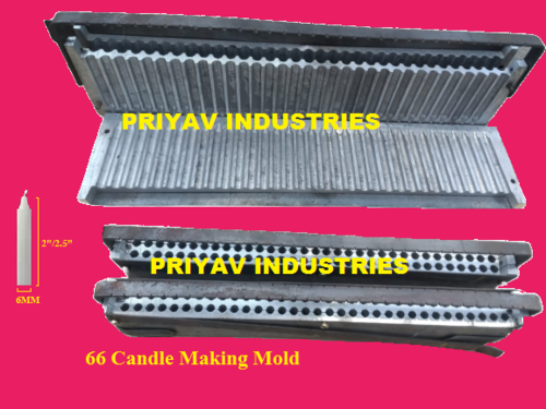 Candle Making Mold